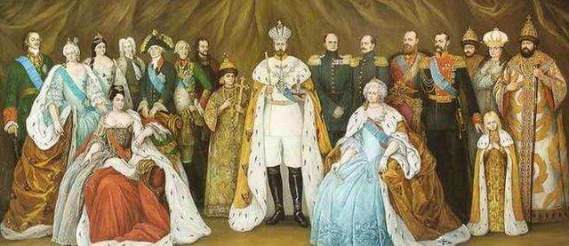 極致的奢華:俄國羅曼諾夫王朝珠寶集錦 - 每日頭條