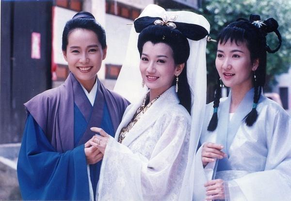 《新白娘子傳奇》中的男主角許仙,為何由身為女兒身的葉童主演? - 每日頭條