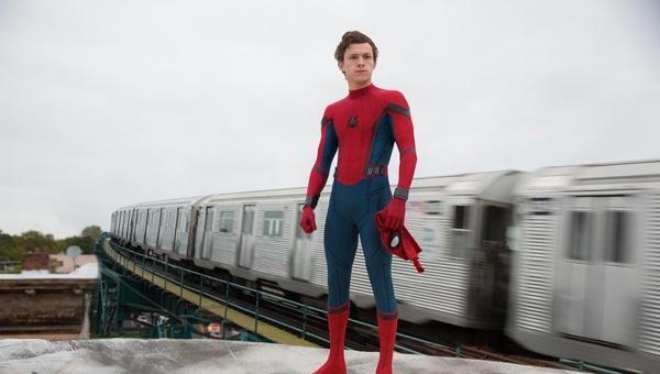 「劇透小秘」《蜘蛛俠》續集內地譯名英雄遠征。我的天~ - 每日頭條