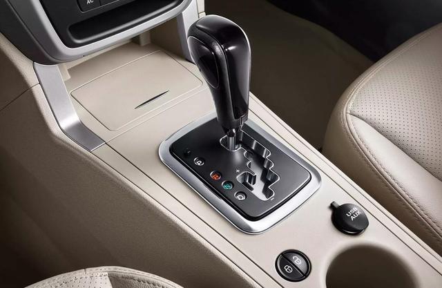 關於自動擋汽車檔位的使用。你了解多少? - 每日頭條