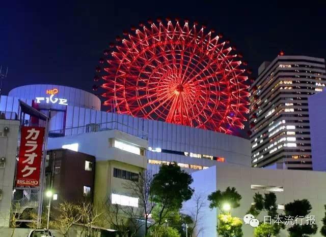 吃!喝!玩!樂!大阪遊玩全攻略 - 每日頭條