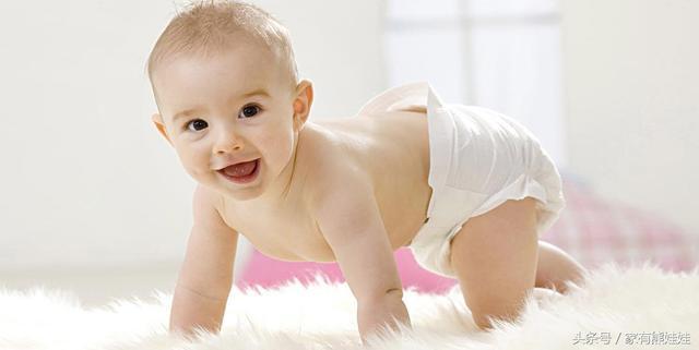 為什麼寶寶總是紅屁屁?護臀膏有用嗎? - 每日頭條