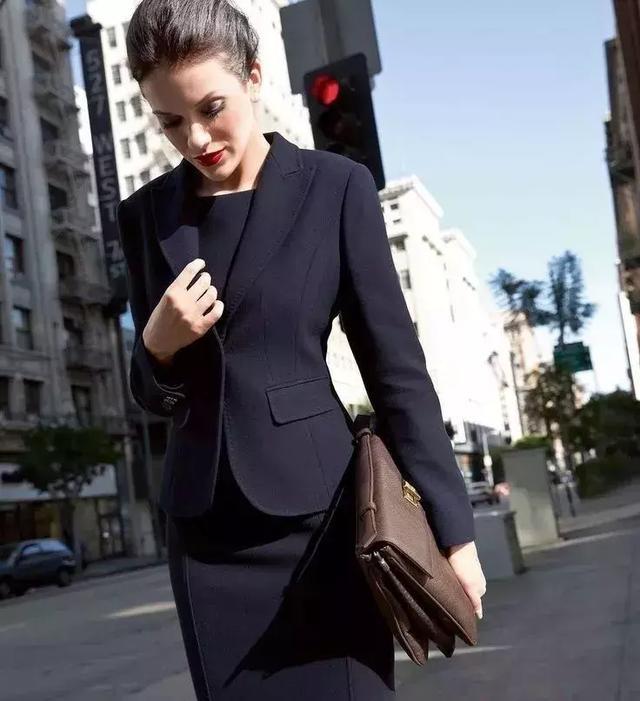 提高面試成功率的第一步:穿對衣服 - 每日頭條