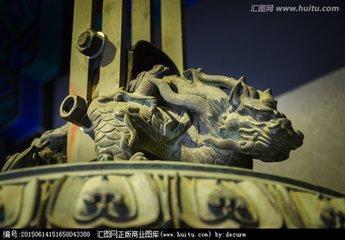 中國傳統文化之龍生九子。貔貅是嗎? - 每日頭條