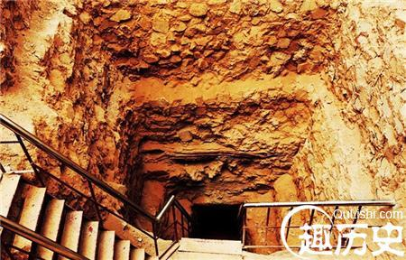 九層妖樓:「東方金字塔」血渭一號大墓將揭開神秘面紗 - 每日頭條