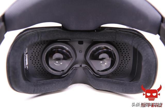 愛奇藝奇遇2 VR對比Pico G2 4K橫評 誰能讓用戶體驗真正4k? - 每日頭條