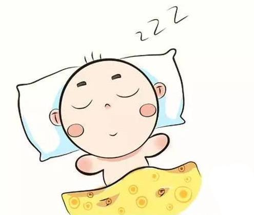 寶寶的睡姿能透露隱藏性格,你的寶寶是哪種? - 每日頭條