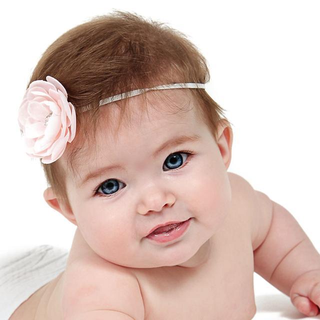 2017英文取名成為時尚寶寶:給女寶寶起個洋氣好記的英文名字 - 每日頭條