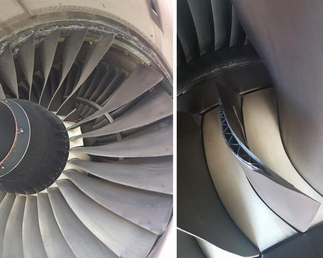 中國的航空發動機真的是輸在材料上嗎?博士為你解答 - 每日頭條