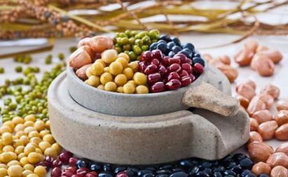 吃全穀食物竟有這十大好處。你知道嗎? - 每日頭條