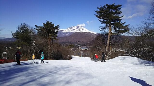 滑雪・溫泉・美食—輕井澤的冬日周末 - 每日頭條