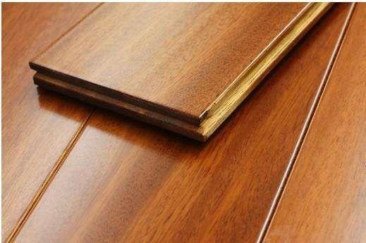 實木強化地板排名?實木複合地板好不好? - 每日頭條