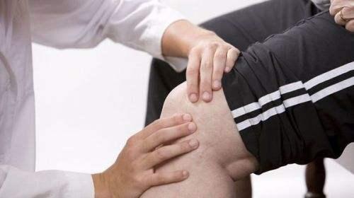 膝蓋痛的保健操,每天2次,半個月後活蹦亂跳! - 每日頭條