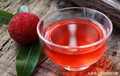 滇西果酒-簡單易學自製楊梅酒 - 每日頭條