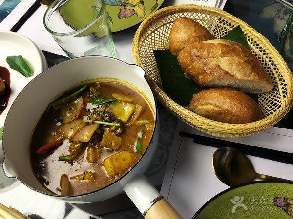 南寧新晉網紅店。美美的法式越南菜館「花樣西貢」綻放啦 - 每日頭條