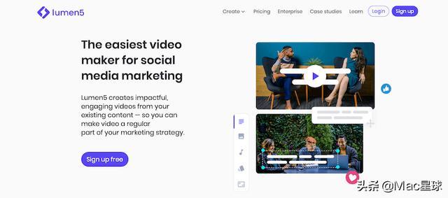 5個如何把照片製作成影片的網站。只需1分鐘製作VIDEO - 每日頭條