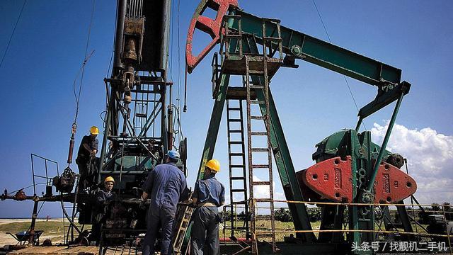 地球上的石油到底是怎麼來的? - 每日頭條