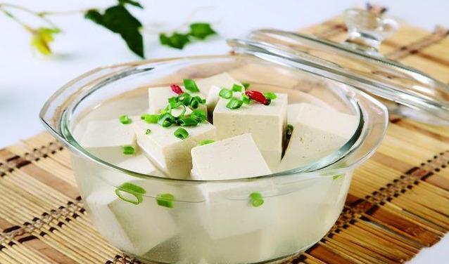 12款常見豆製品的低脂食譜,這款豆製品哪怕水煮,熱量都比豬肉高 - 每日頭條