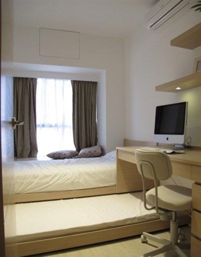 窗臺變睡床 橫樑壓頂礙健康 - 每日頭條