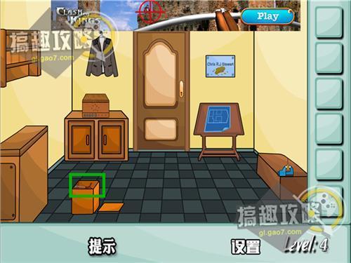 密室逃脫失落的房間2第4關攻略 失落的房間2第4關怎麼過 - 每日頭條