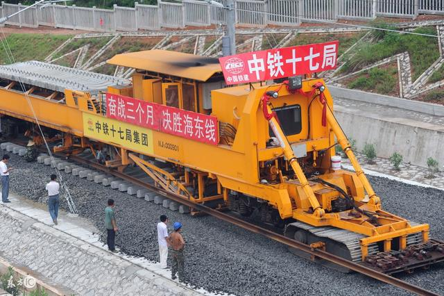 一文帶你了解中國中鐵和中國鐵建 - 每日頭條