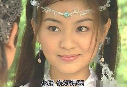蘇有朋版小昭與金花婆婆15年後同臺,兩人相差9歲分不出誰是女兒 - 每日頭條