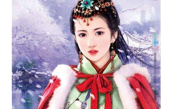 中國詩詞大會:薛寶琴《西江月》,冷眼旁觀,看四大家族命運浮沉 - 每日頭條