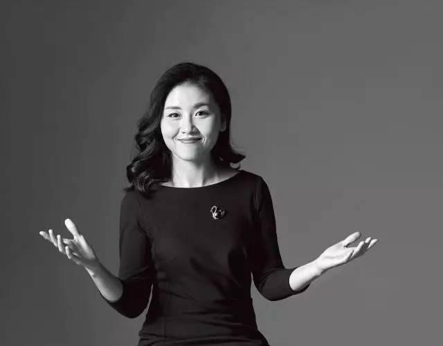 美女科學家顏寧:喜歡嚴肅做科研,亦愛花癡追偶像劇 - 每日頭條