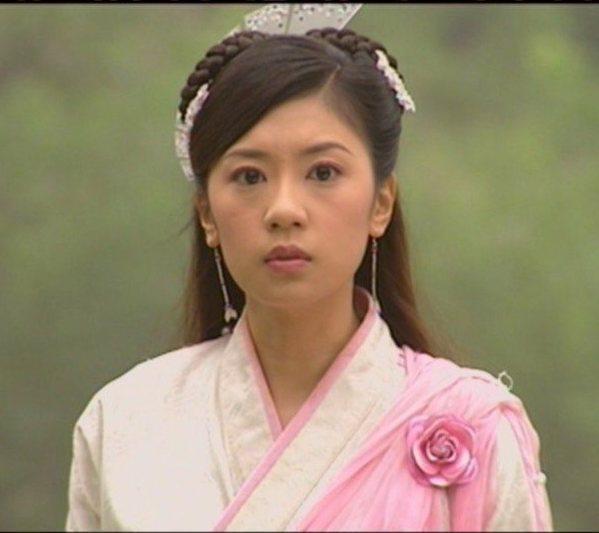2018《倚天屠龍記》她演趙敏。歷屆趙敏誰最美? - 每日頭條