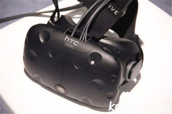 htc vive快速安裝 體驗極致VR虛擬現實 - 每日頭條