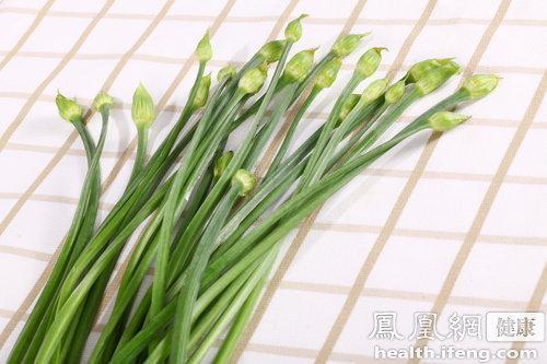 春季韭菜對男人有7大功效 - 每日頭條