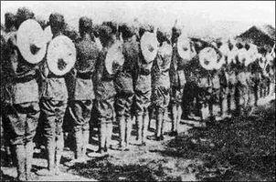 塵封的歷史:川軍抗日最慘烈 陣亡64萬多人! - 每日頭條