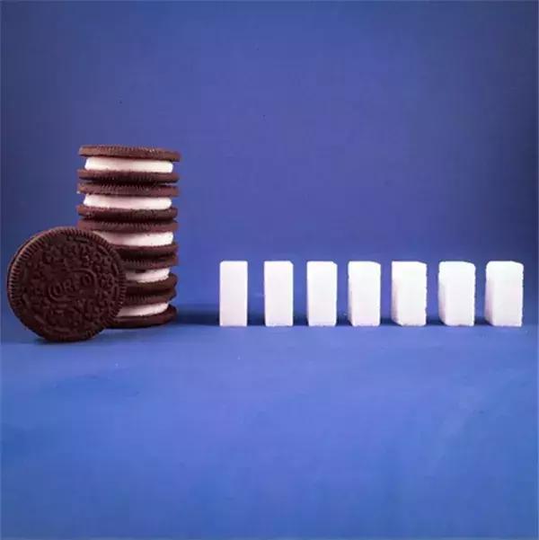 騙了我們30年的營養金字塔謊言被拆轉。肥胖的原因找到了! - 每日頭條