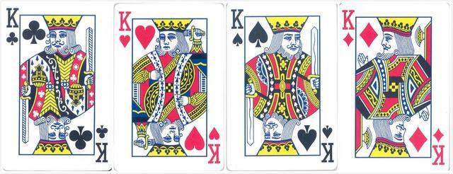 13張撲克牌組成超好玩的酒桌遊戲,聽說會玩的都是酒桌的老炮 - 每日頭條