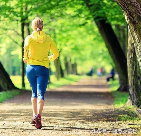 跑步也分時間段。你知道什麼時間合適嗎?很多人弄錯了! - 每日頭條