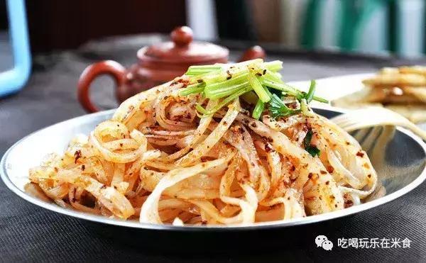 最愛你的人就在身邊 最好吃的美食就在西安 - 每日頭條