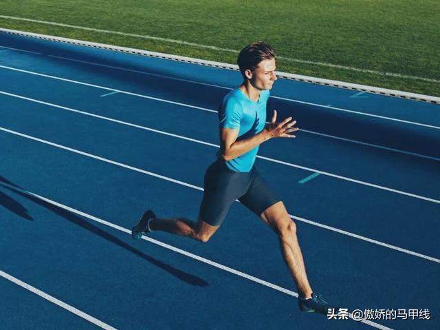 輕鬆跑,應該如何科學訓練?先來了解五種訓練強度 - 每日頭條