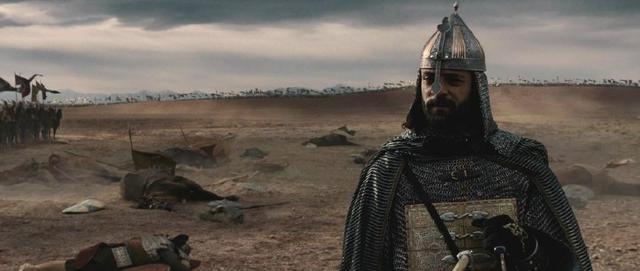 「獅心王」理查一世與「薩拉丁」的故事 - 每日頭條