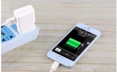 手機充電是用到20%再充。還是只要有空就充呢。哪種更好? - 每日頭條