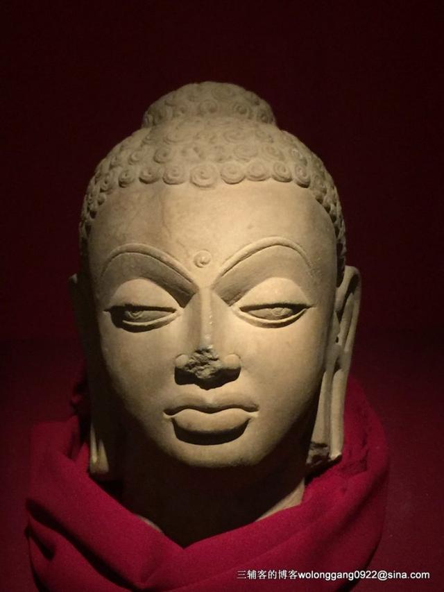 三輔客帶你深度游——北京故宮五門印度佛教藝術展 - 每日頭條