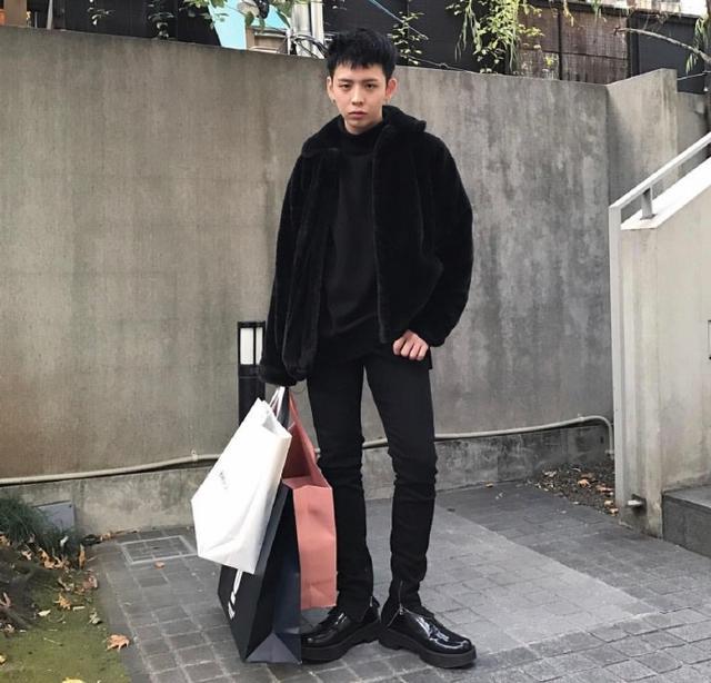 韓國潮男搭配,教你這樣穿,才是型男的正確打開方式 - 每日頭條