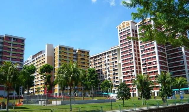 「超強整理和推薦」外國人可在新加坡購買的房產類型 原來選擇這麼多…… - 每日頭條