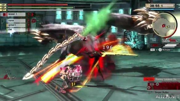 《噬神者:復興》《噬神者2》PC版預告片放出! - 每日頭條