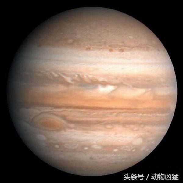 太陽系的十大科學假設:如果地球和火星換位 - 每日頭條