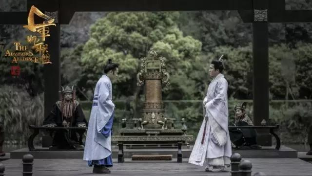 不輸《瑯琊榜》《大秦帝國》的良心史劇即將開場! - 每日頭條