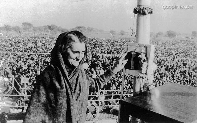 印度近半個世紀的掌舵者,卻悲劇頻發的甘地家族 - 每日頭條