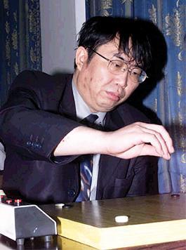 柯潔之前,圍棋的這一盤棋,錯了30年 - 每日頭條