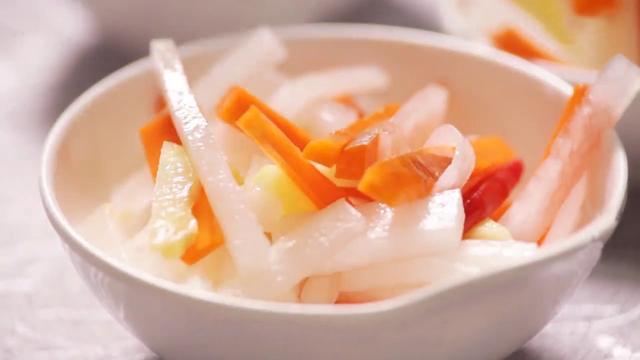 韓國人。告訴你什麼才叫真正的泡菜! - 每日頭條
