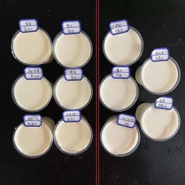 牛奶測評 什麼牛奶適合你?包裝上其實都寫著 - 每日頭條