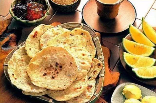 「手抓飯」 印度美食文化,看你的承受能力夠不夠強 - 每日頭條